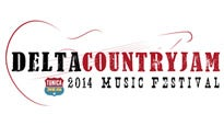 3-Day Pass : Delta Country Jam pre-sale code for show tickets in Tunica Resorts, MS (Big River Park)
