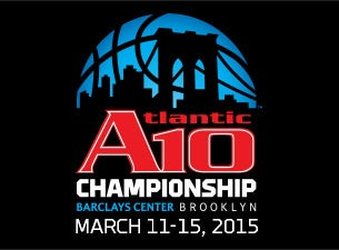 Atlantic 10 Men's Basketball Championship Tickets