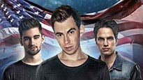 Hardwell at Bryce Jordan Center