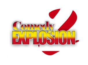 Comedy Explosion Tickets