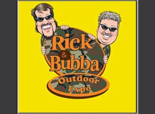 Rick And Bubba Outdoor Expo Tickets