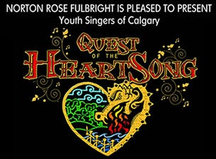 Youth Singers of Calgary Tickets