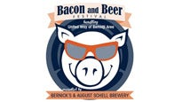 Bacon & Beer Festival at The Sanford Center