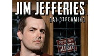 Jim Jefferies Tickets