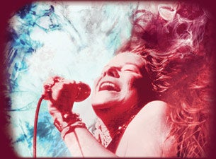 A Night With Janis Joplin Tickets