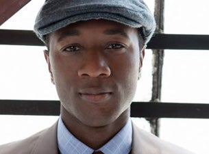 Aloe Blacc Tickets