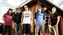 Tribal Seeds, Ballyhoo!, Gonzo with Beyond I Sight
