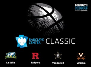 Barclays Center Classic Tickets