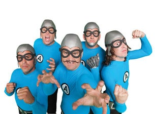 The Aquabats Tickets