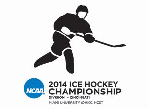 NCAA Division I Men's Ice Hockey Tickets
