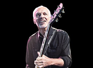 Peter Frampton Tickets