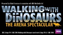 More Info AboutWalking with Dinosaurs - The Arena Spectacular