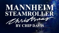 Mannheim Steamroller Christmas at Dow Event Center