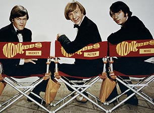 The Monkees Tickets