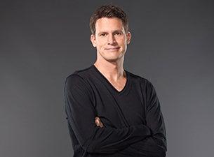 Daniel ToshTickets