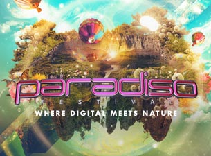 electronic dance music festivals paradiso
