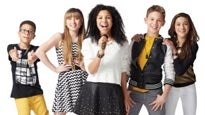 KIDZ BOP - Dream Big, Sing Loud Tour