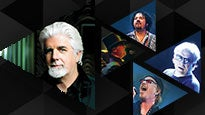 More Info AboutMichael McDonald + Toto