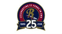 Scranton Wilkes-Barre RailRiders vs. Columbus Clippers