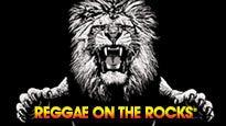 Reggae On the Rocks at Red Rocks Amphitheatre