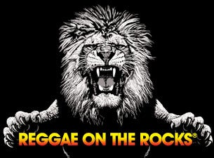 Reggae On the Rocks Tickets