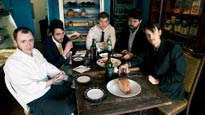 Ny Rock/Country Band - the Felice Brothers at Tractor Tavern