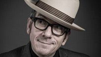 Elvis Costello at Michigan Theater