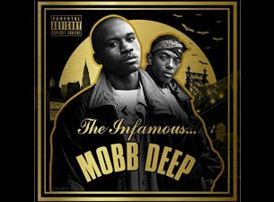 Mobb Deep Tickets