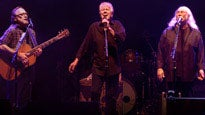 Crosby, Stills and Nash at Township Auditorium