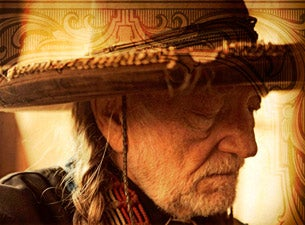 Willie Nelson Tickets