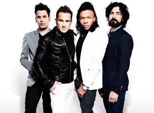 Newsboys Tickets