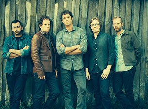 Steep Canyon Rangers Tickets