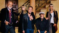 Fleetwood Mac: On With The Show at Rose Garden