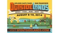 More Info AboutOUTSIDE LANDS FESTIVAL - SATURDAY SINGLE DAY GA TICKET