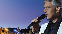 Andrea Bocelli at Joe Louis Arena