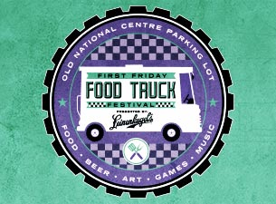 First Friday Food Truck Fest Tickets
