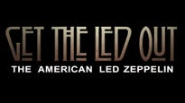 Get the Led Out at Hard Rock Live