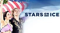 Stars On Ice at Joe Louis Arena