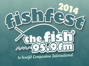Fishfest Tickets