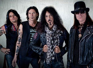 Quiet Riot Tickets