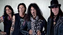 Bang Your Head Tour With Quiet Riot at Wilbur Theatre