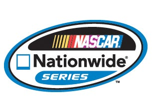 Nascar Nationwide Series Tickets