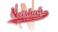 Neisha's Dance Academy Presents Broadway Magic Tickets