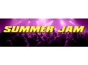 KMEL Summer Jam Tickets
