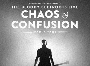 The Bloody Beetroots (Live) Tickets