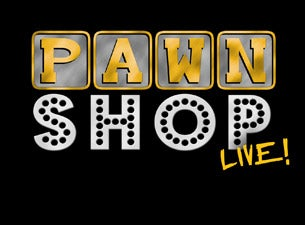 Pawn Shop Live Tickets