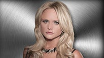 Premium Box Seats : Miranda Lambert at Comcast Theatre
