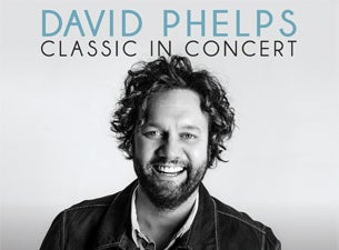 David Phelps Tickets