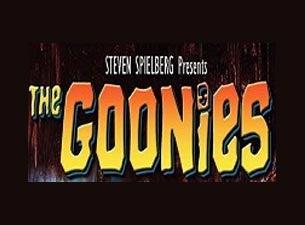 The GooniesTickets
