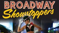 Broadway Showstoppers at Sammys Showroom at Harrahs Reno